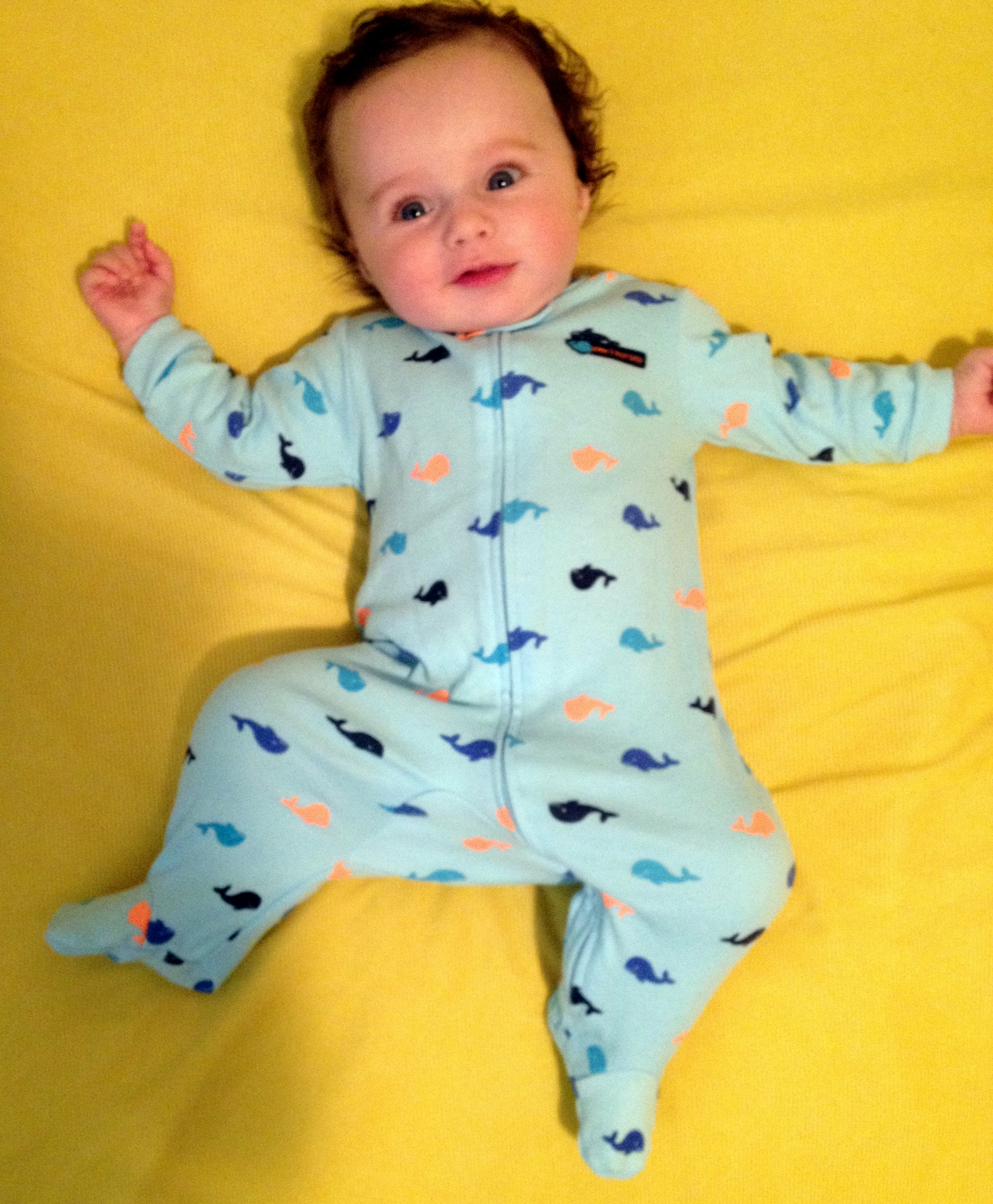 about love piece sleepers just pajamas blanket details itm printed one flannel sleeper